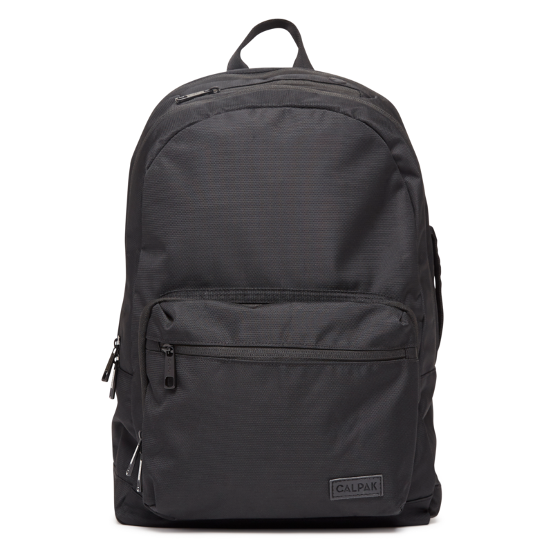 Glenroe - Backpack - Black -