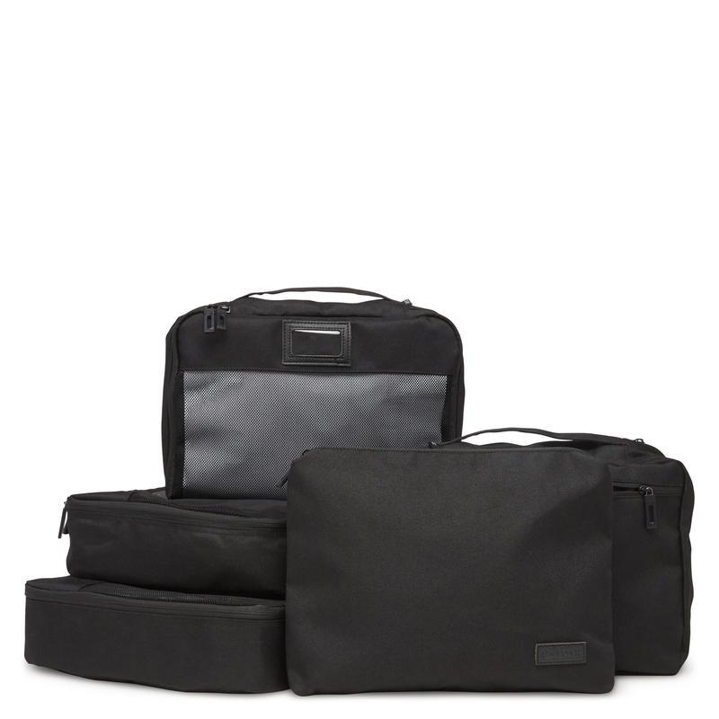 Packing Cubes - Noir -