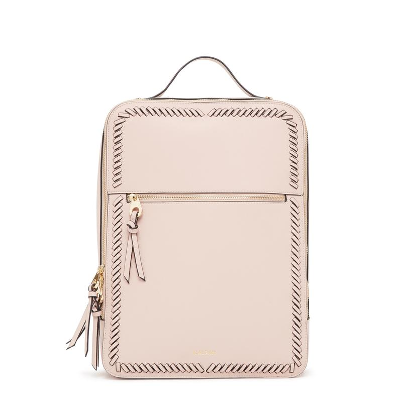 Kaya - Blush - Laptop Backpack -
