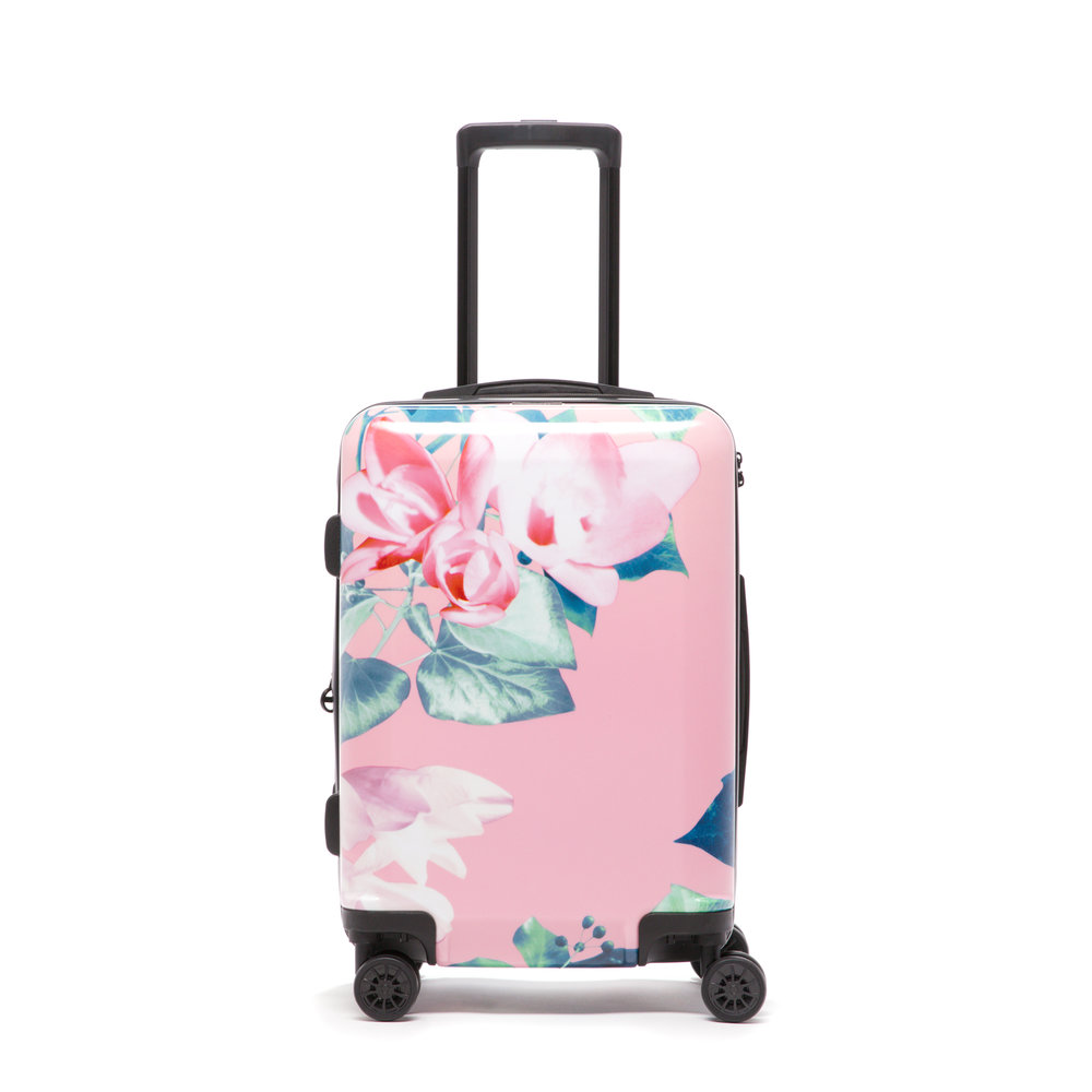 Flora - Flora - Carry-On -