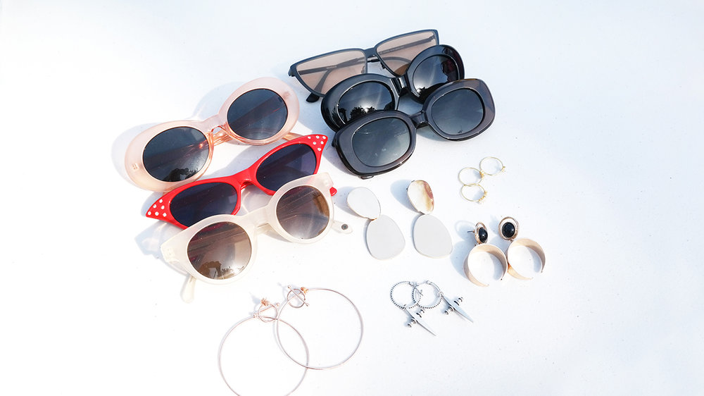 CALPAK Props - Sunglasses