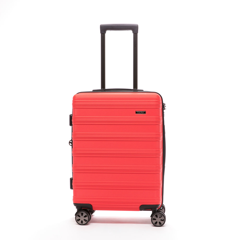 Cyprus - Coral Red - Carry-on -