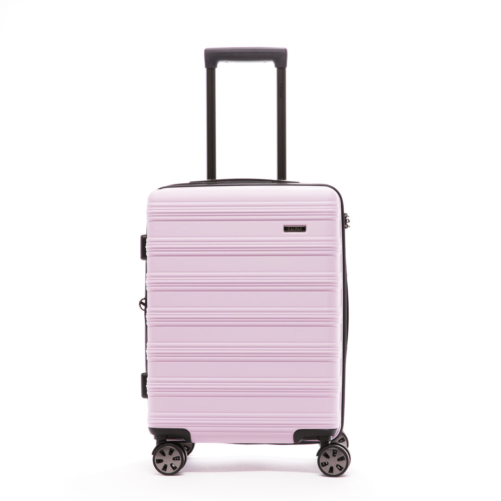 Cyprus - Pink Lavender - Carry-on -
