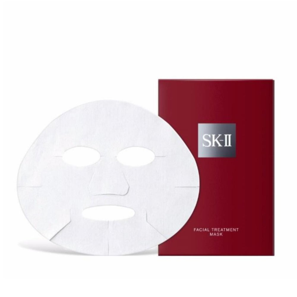 SK-II Facial Treatment Mask - Jeannie: