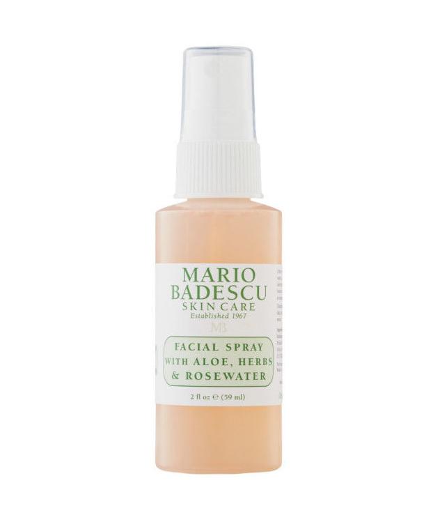 Mario Badescu Facial Spray w/ Aloe, Herbs & Rosewater - Sam: