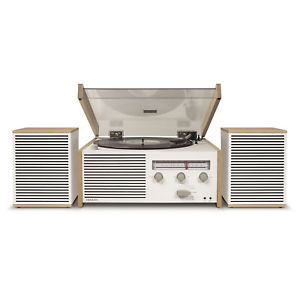 Crosley Radio Switch II Turntable Speakers Entertainment System  - $199.00