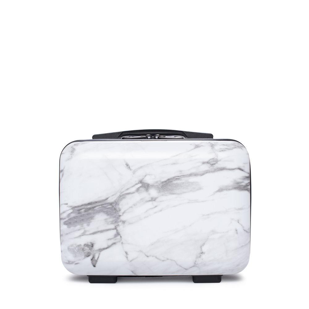 Milk Marble Vanity Case -