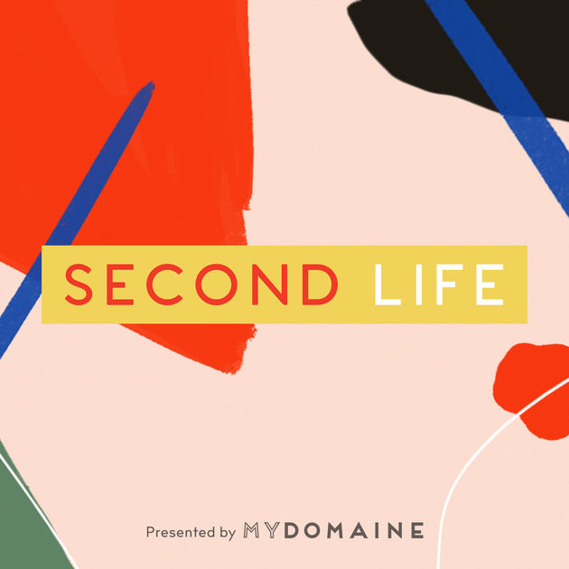 Second Life - Everyone who sits down to chat with Hillary Kerr, co-founder of My Domaine and Who What Wear, encourages all of us to not think of our careers so one-dimensionally. This podcast is about switching up your journeys into something that's been our calling all along — we just have to go through life's many adventures before we get there. She interviews Mandy Moore, Jen Atkin and Jessica Alba; just to name a few and with each interview, become more and more determined to explore another side of our creativity and discover a side of ourselves we didn't know we had.My second life starts NOW!