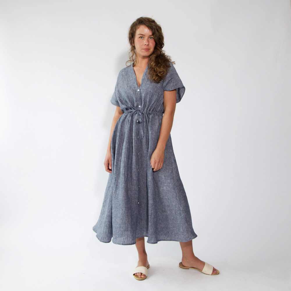 Hackwith Design House Sarah Dress