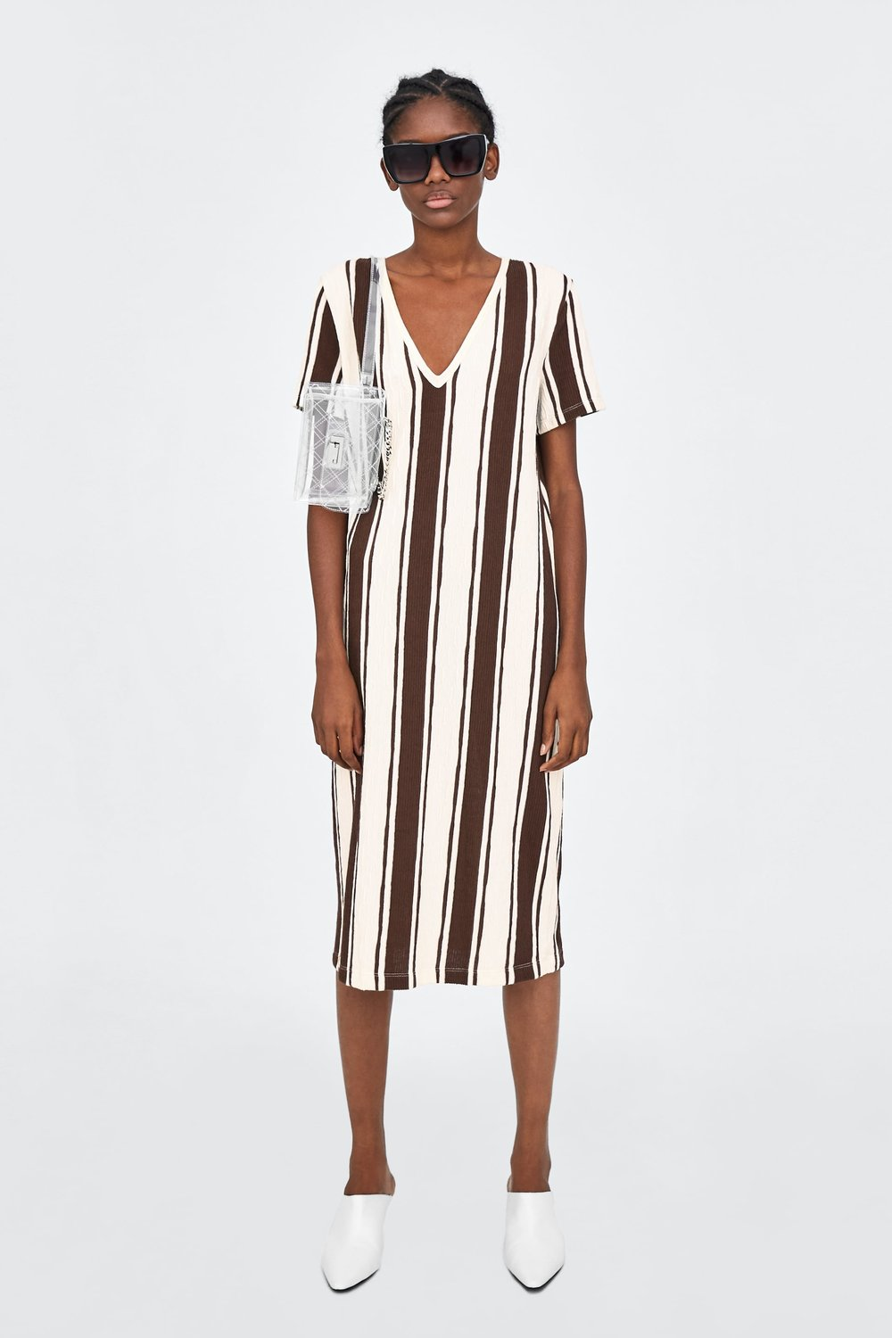 Zara Rustic Dress