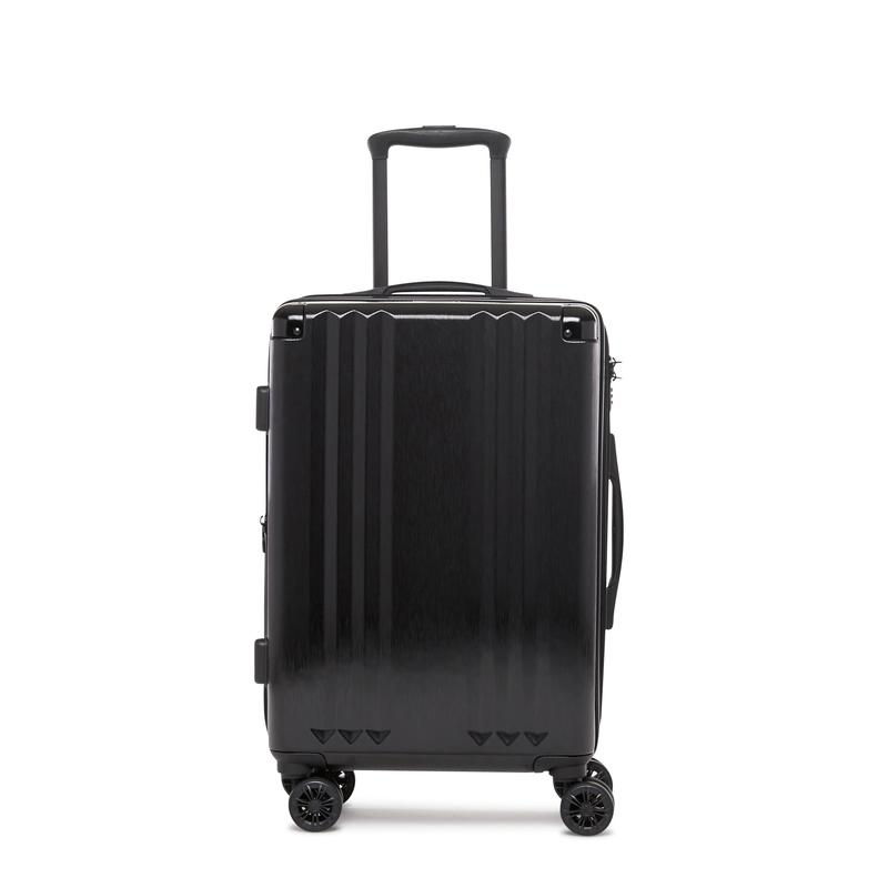 Ambeur - Black - Carry-On