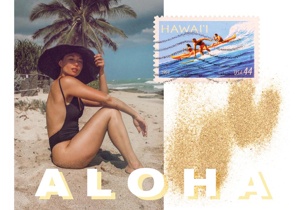 Aloha - Aja Dang