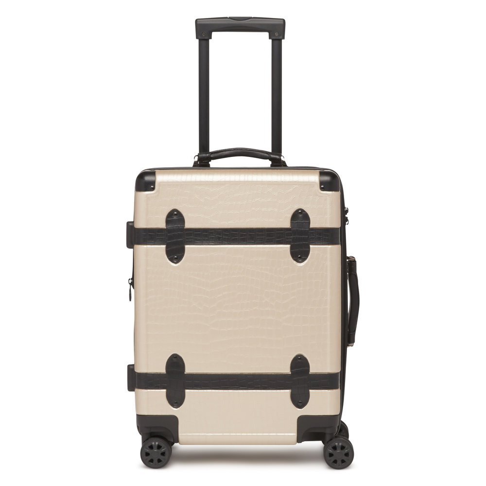 Trnk - Carry-On - Nude -
