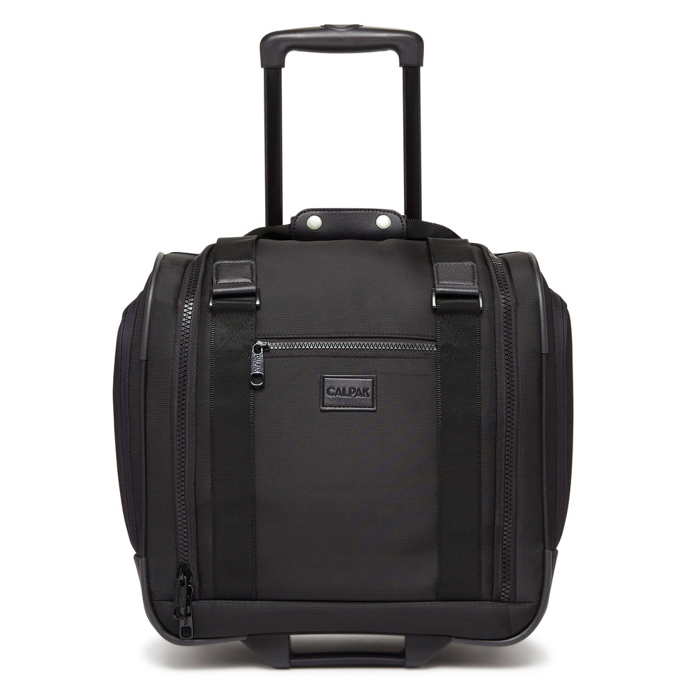 Murphie Under-Seat Carry-On - Black -