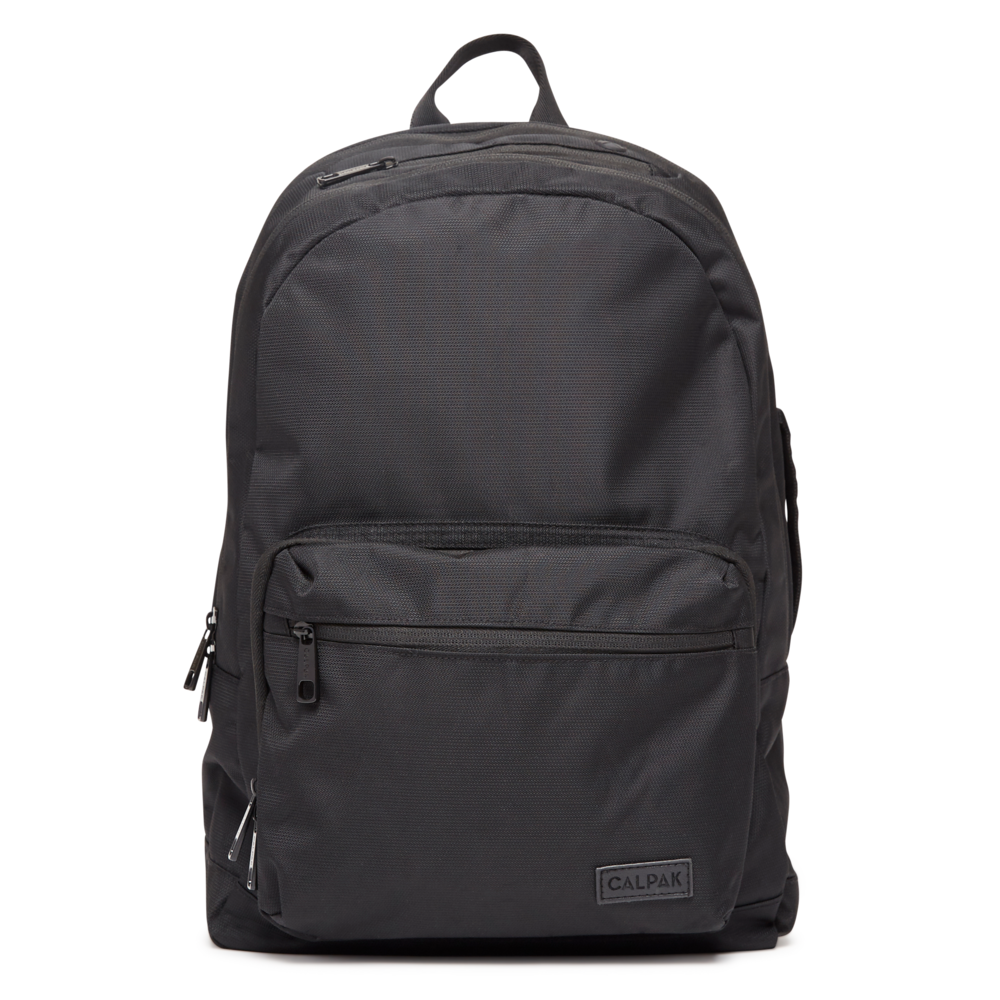 Glenroe Backpack - Black -