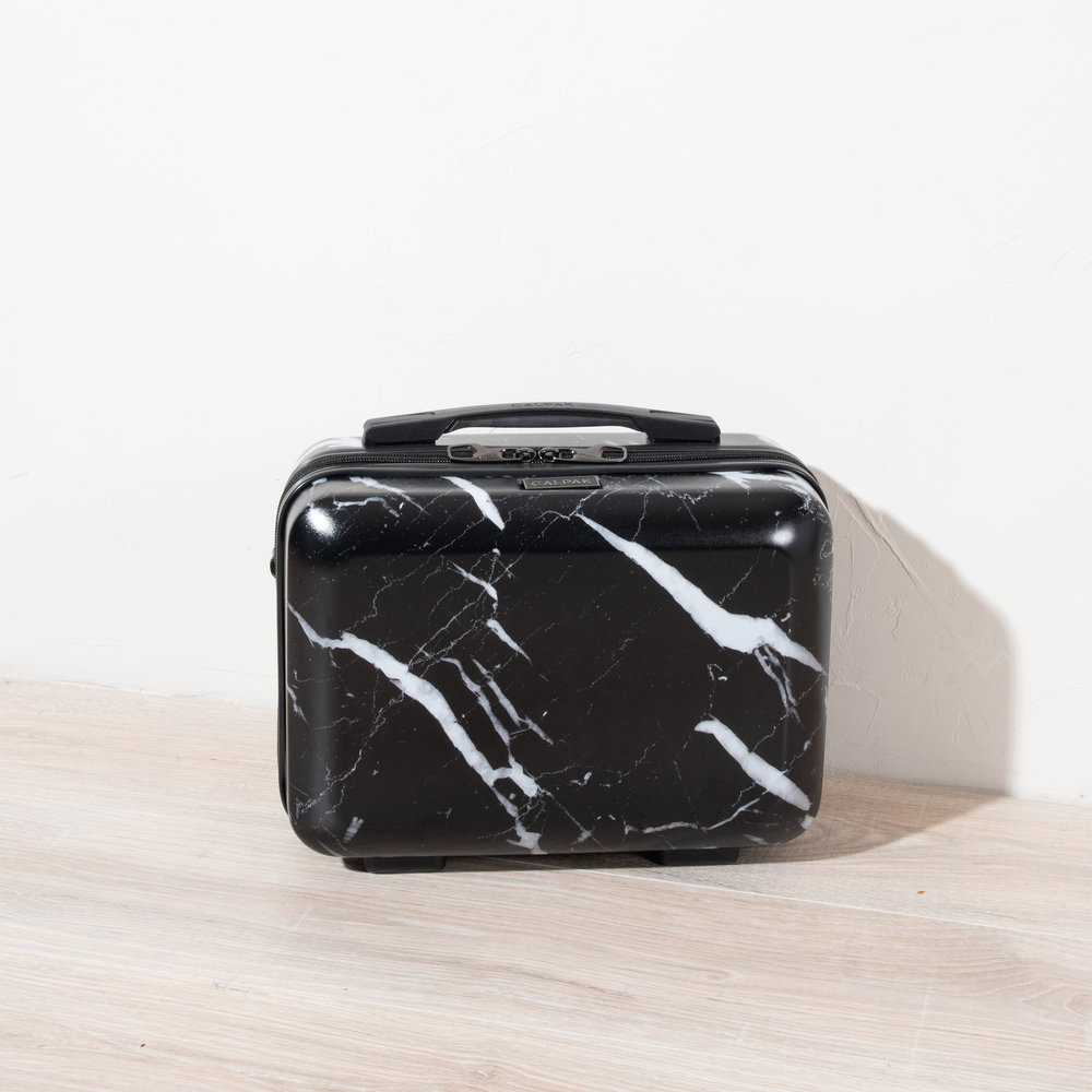 Vanity Case - Midnight Marble -