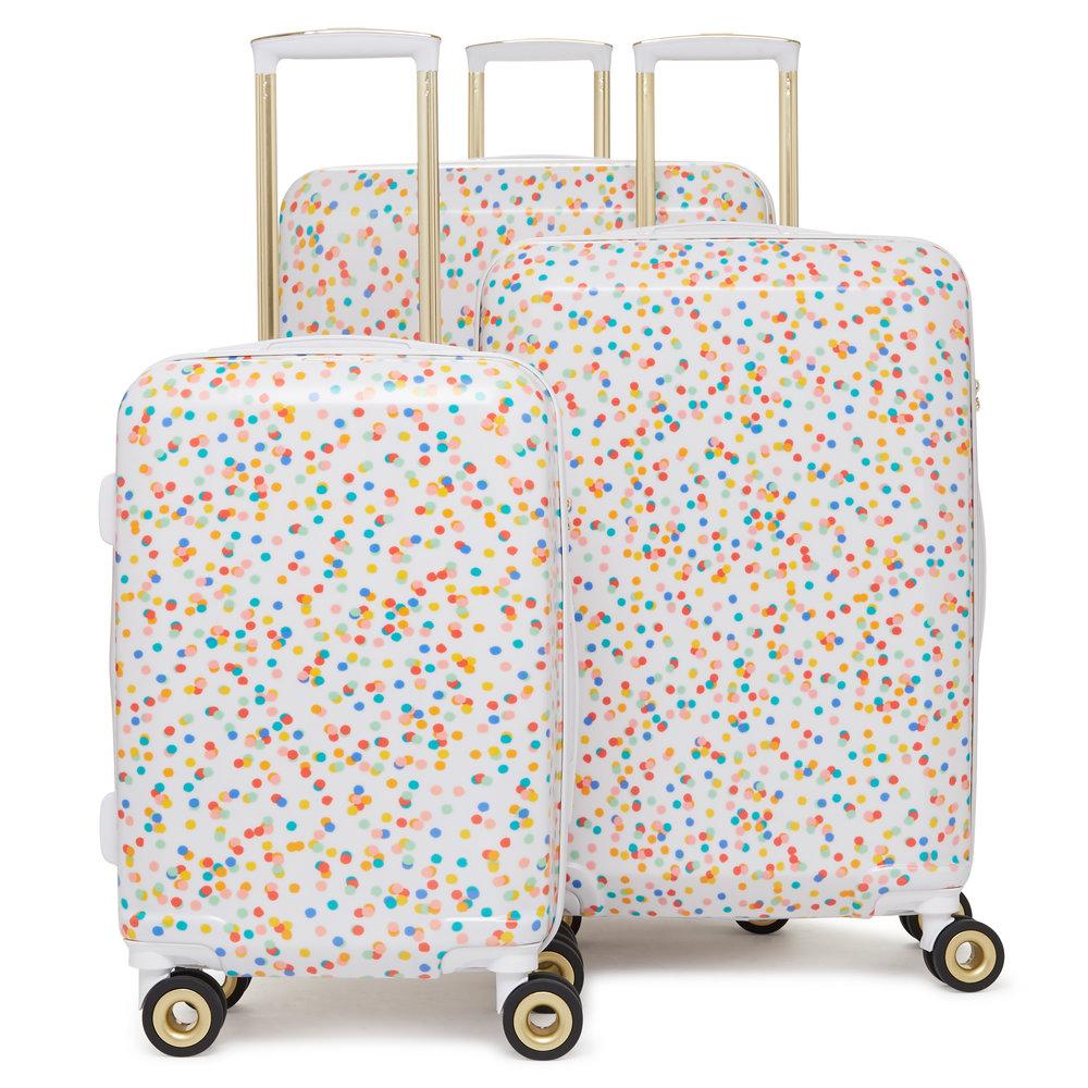 Oh Joy! x CALPAK 3 Pc. Luggage - Confetti