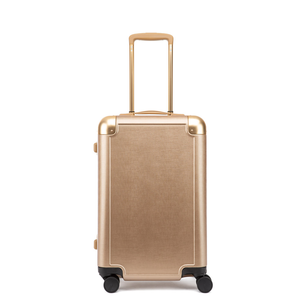 Jen Atkin x CALPAK Carry-On - Gold