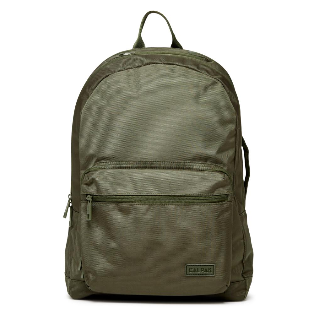 Glenroe Backpack - Olive