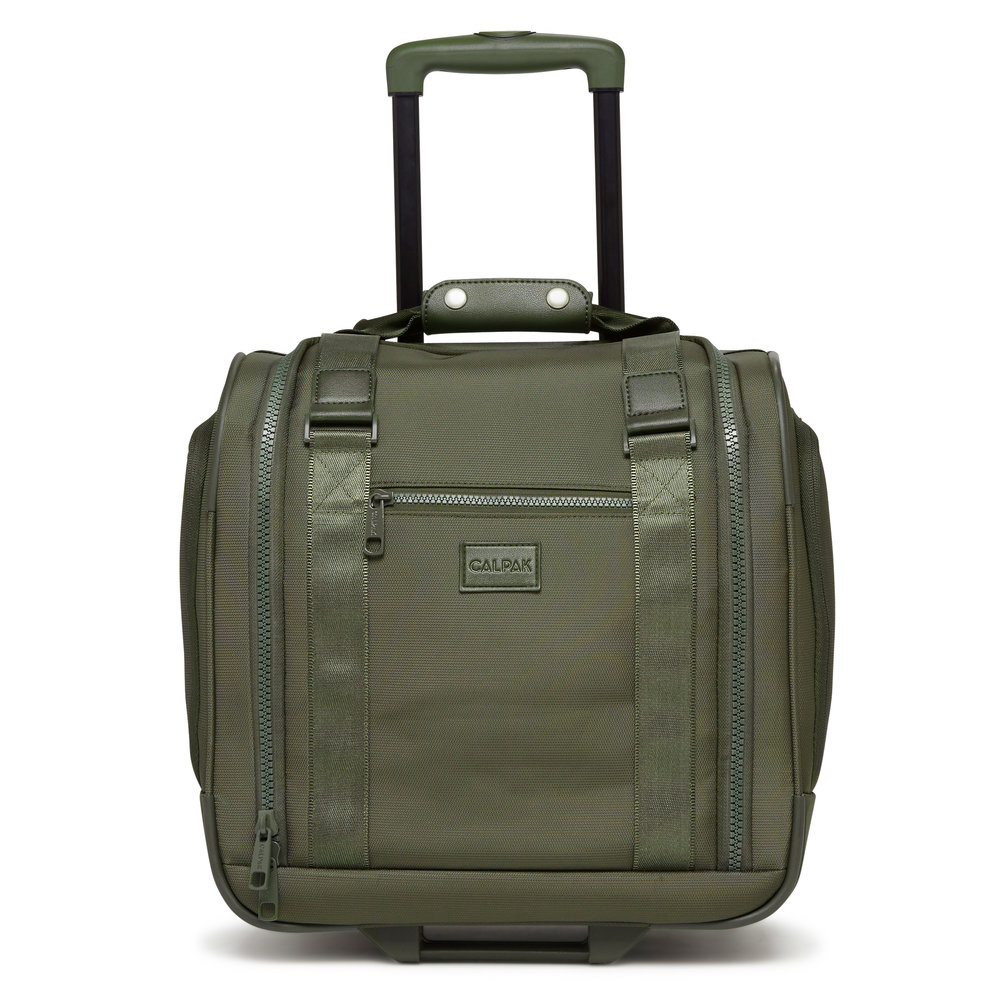 Murphie Under-Seat Carry-On - Olive