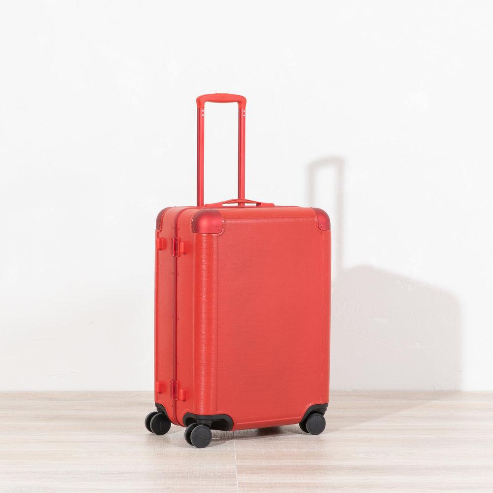 Jen Atkin x CALPAK Carry-On - Red -