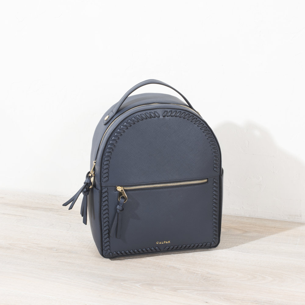 Kaya Backpack - Navy -