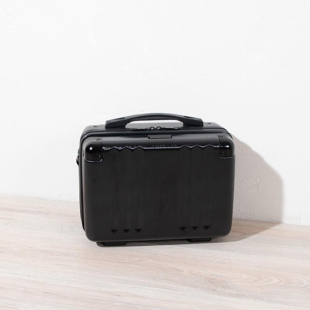 Vanity Case - Black -