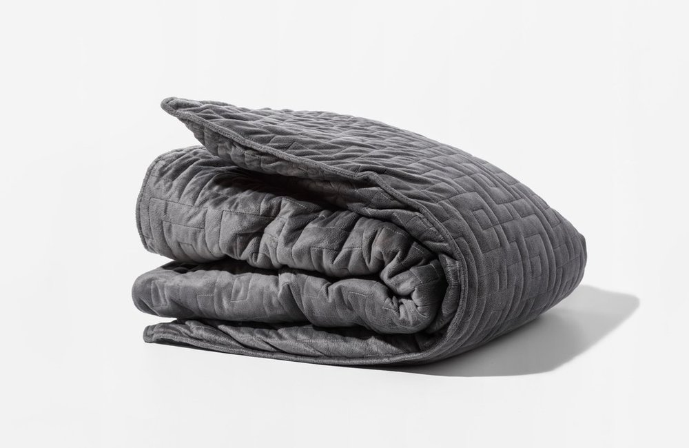 Weighted Blanket by Gravity