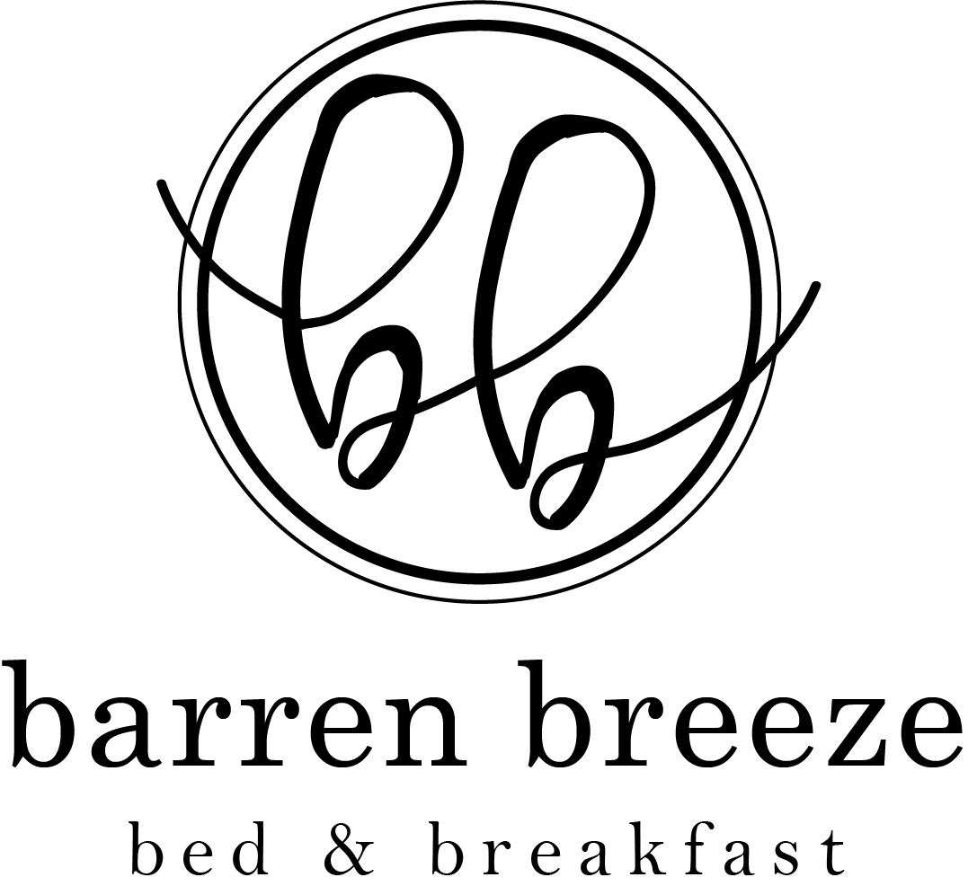 Kentucky Bed & Breakfast | Barren Breeze B&B | Barren River Lake Lodging