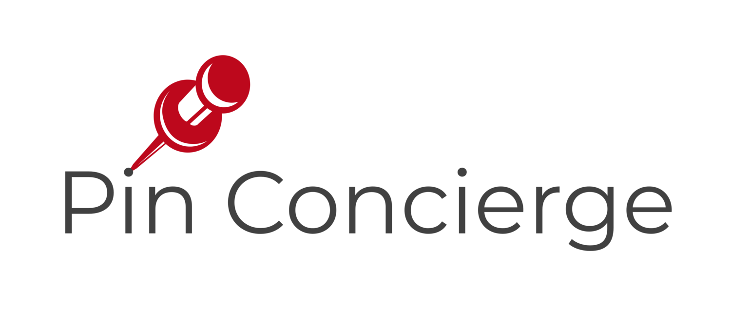 Pin Concierge