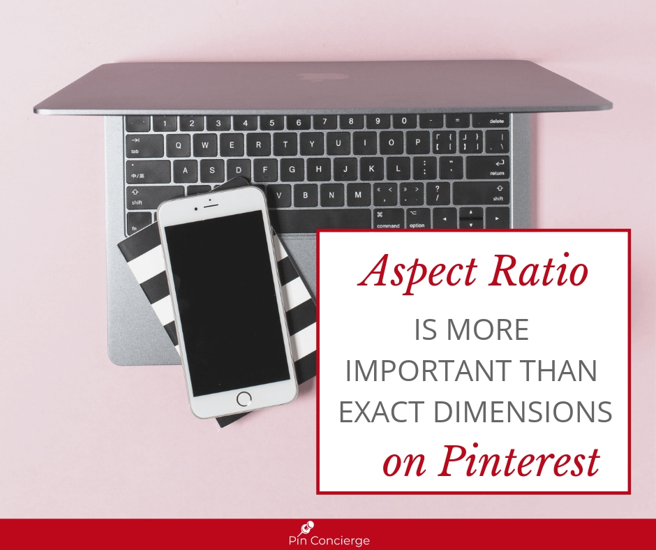 Your images aspect ratio is more important to Pinterest than the exact pixels. Just keep it above 400 on any side and you are good
