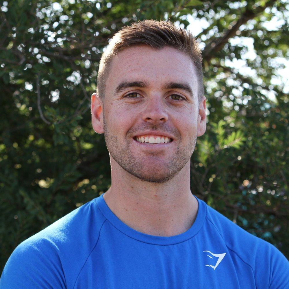 JOSH BUSS - Josh is our positive, solution focused coach. Being in the industry for 8 years, he has explored many fitness techniques and developed a passion for learning new things. Josh is a firm believer in good form and his supportive attitude is a stand out!