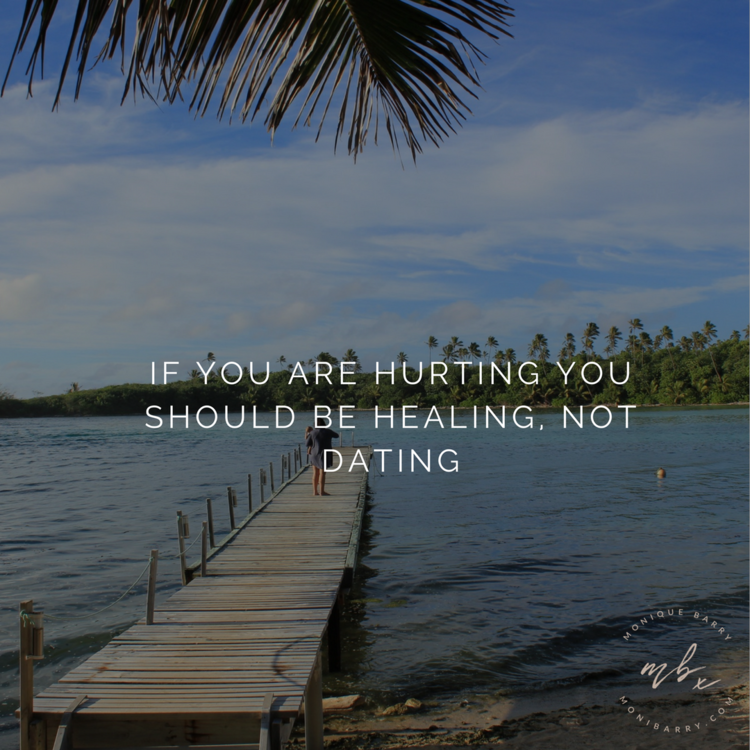 when to know if you are dating