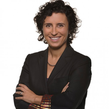 Carla Wood, Founder,  ALL STRATEGY