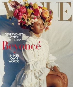 Vogue - Sept 2018 Issue