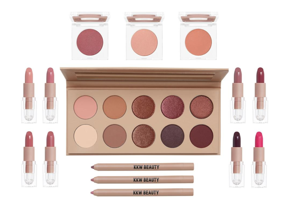 Image courtesy of KKWbeauty.com