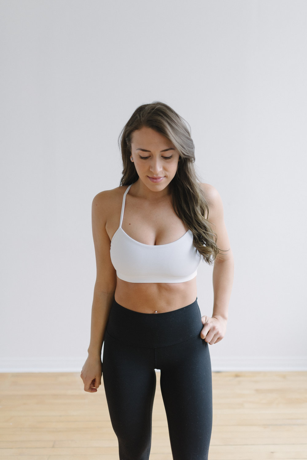 Sports bra | Sam D Squire