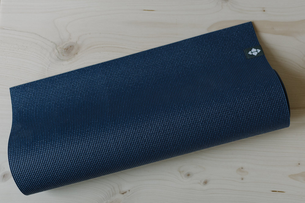 Best Yoga Mat | Halfmoon | Yoga | Sam D Squire