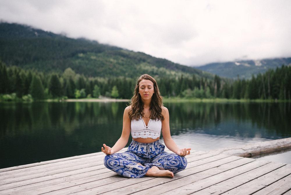 Meditation | Sam D Squire