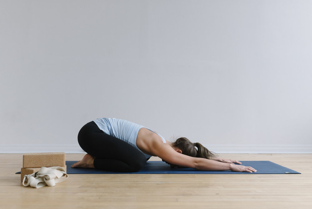 Sam D Squire | Yin Yoga