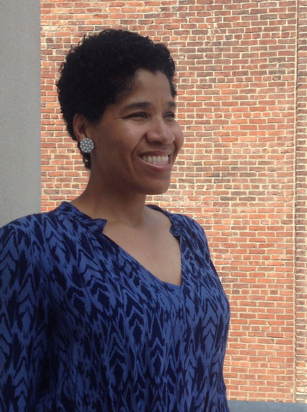 Toni Sears - toni.cardell@uky.edu