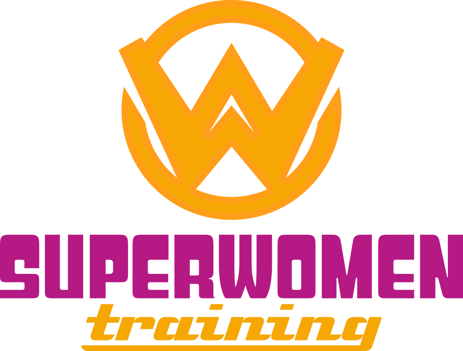 Superwomen Training | Strength and Conditioning for Women, by Women