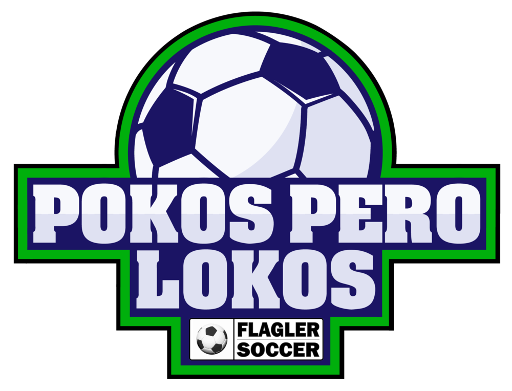Flagler Soccer Adult League Team Pokos Pero Lokos