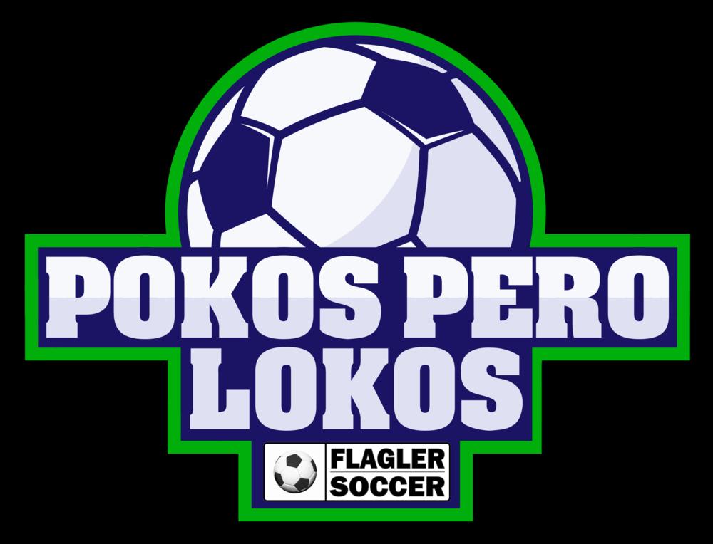 Flagler Soccer Adult League Team Pokos Pero Lokos