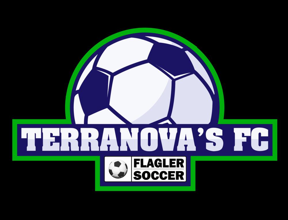 Flagler Soccer Adult League Terranova's FC.png