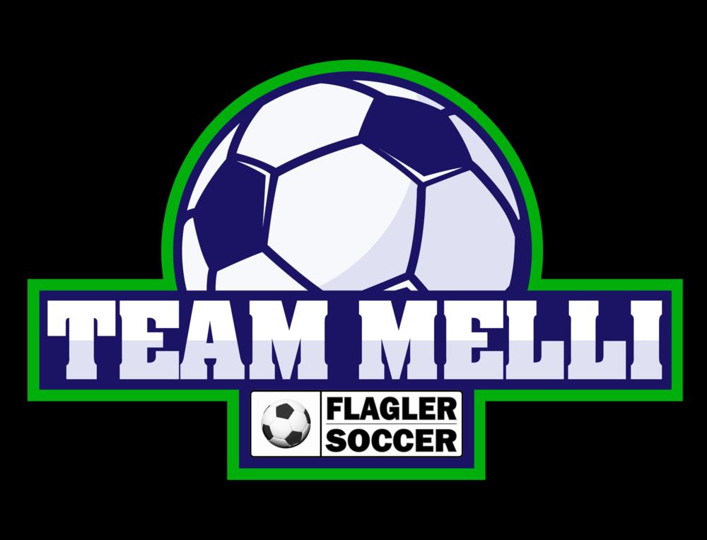 Flagler Soccer Adult League Team Melli.png