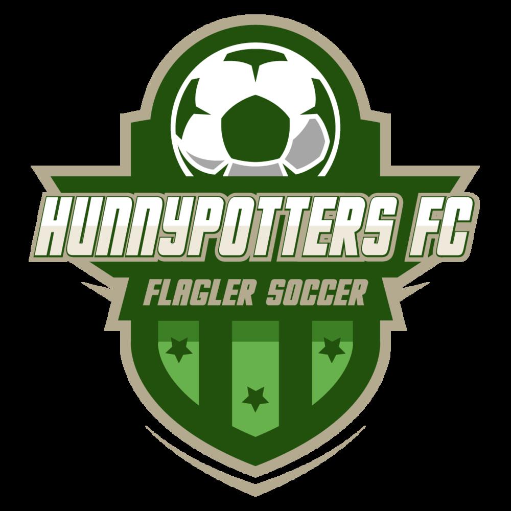 Flagler Soccer Adult League Team Logo HunnyPottes FC.png