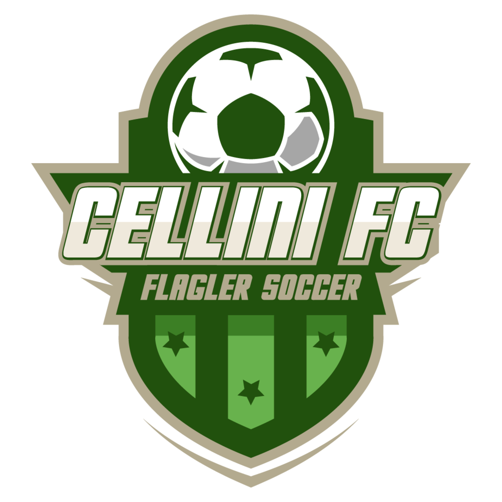 Flagler Soccer Adult League Cellini FC.png