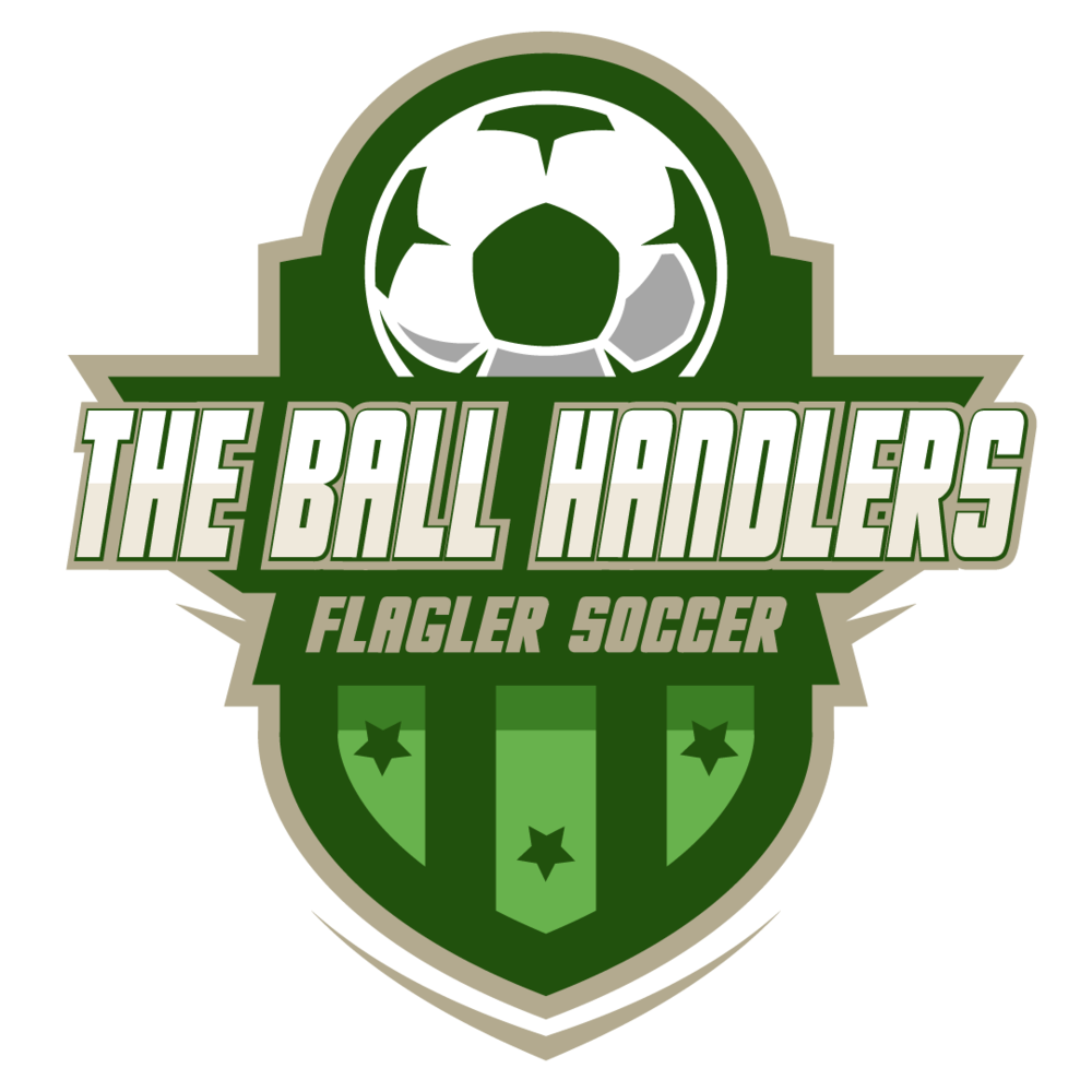 Flagler Soccer The Ball Handlers Adult Soccer League Logo.png