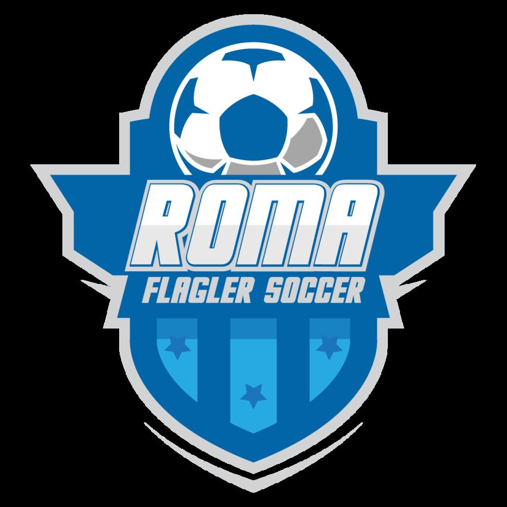 Flagler Soccer High School League Roma.png